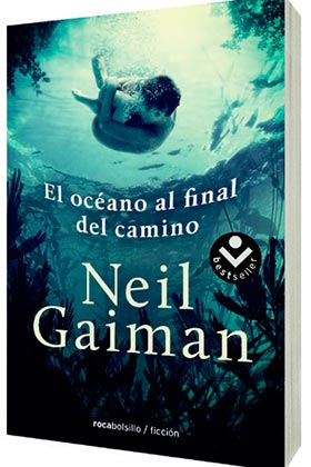 EL OCEANO AL FINAL DEL CAMINO (BOLSILLO)