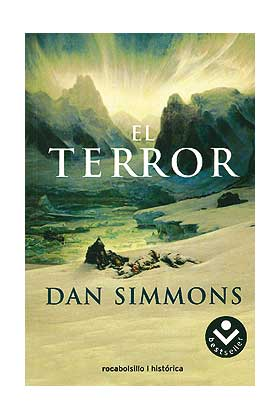 EL TERROR (DAN SIMMONS) (ROCABOLSILLO)