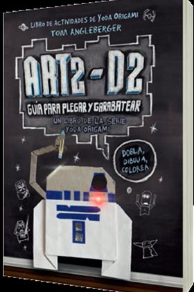ART2-D2 GUIA PARA PLEGAR Y GARABATEAR