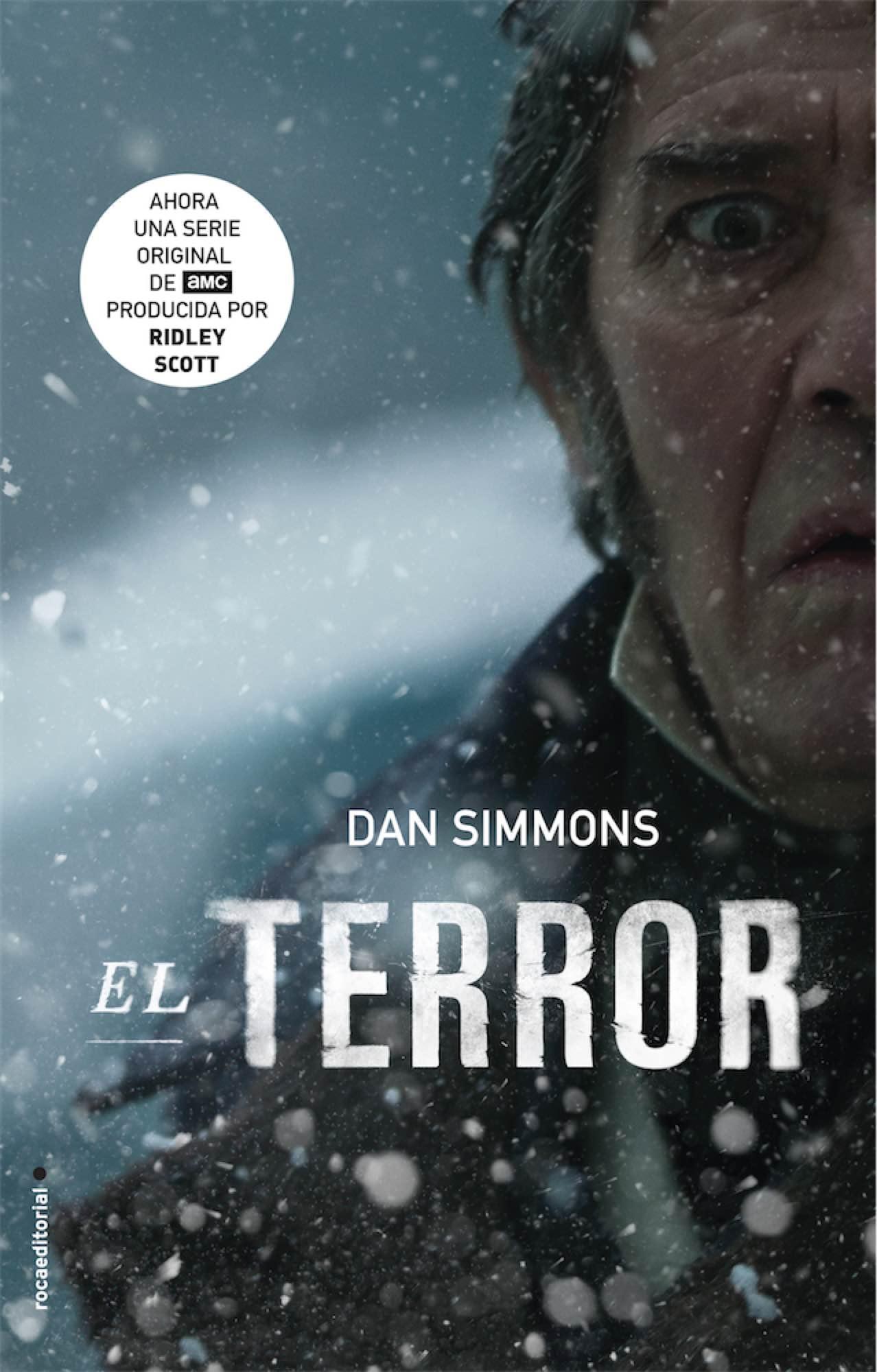 EL TERROR (DAN SIMMONS)