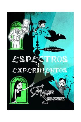 ESPECTROS Y EXPERIMENTOS