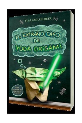 EL EXTRAÑO CASO DE YODA ORIGAMI