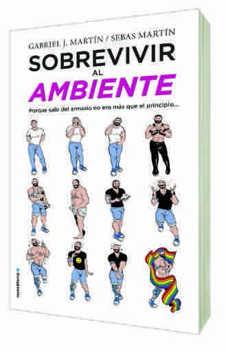 SOBREVIVIR AL AMBIENTE