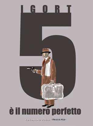 5 ES EL NUMERO PERFECTO