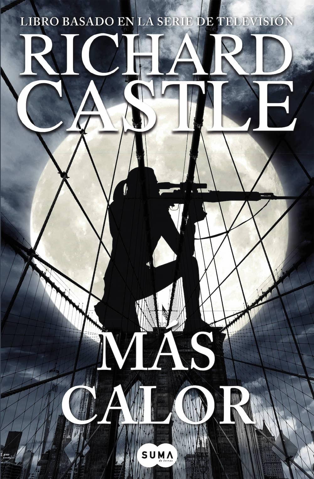 MAS CALOR (RICHARD CASTLE)
