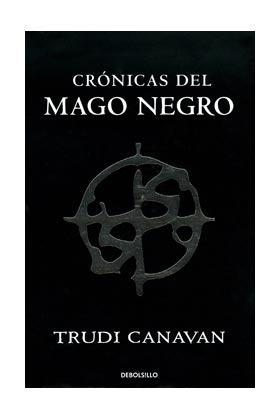 ESTUCHE CRONICAS DEL MAGO NEGRO