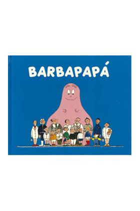 BARBAPAPA 01. BARBAPAPA