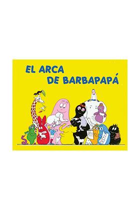 BARBAPAPA 04. EL ARCA DE BARBAPAPA