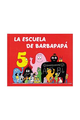 BARBAPAPA 05. LA ESCUELA DE BARBAPAPA