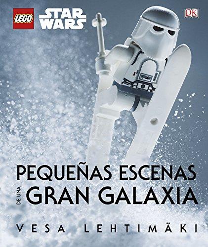 LEGO SW. PEQUEÑAS ESCENAS DE UNA GRAN GALAXIA