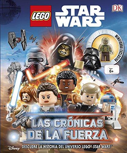 LEGO STAR WARS. CRONICAS DE LA FUERZA
