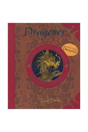 DRAGONES. GUIA PARA DRACONOLOGOS EXPERTOS
