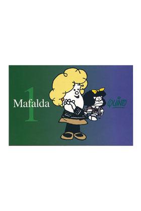 MAFALDA 01 (COMIC)