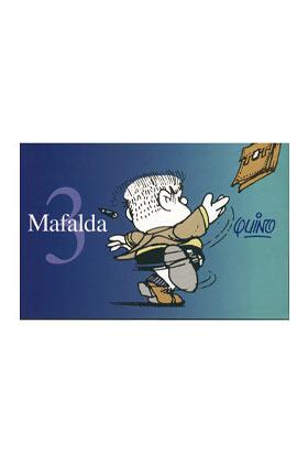 MAFALDA 03 (COMIC)