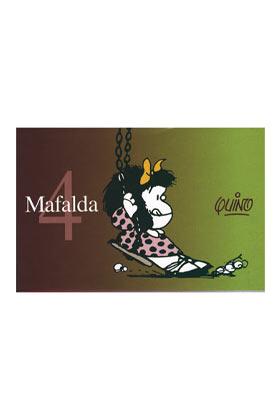 MAFALDA 04 (COMIC)