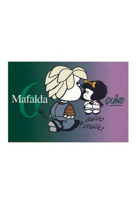 MAFALDA 06 (COMIC)