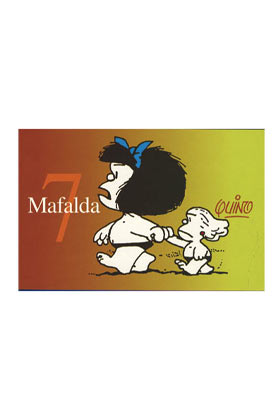 MAFALDA 07 (COMIC)