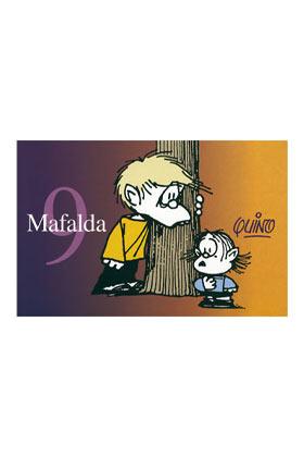 MAFALDA 09 (COMIC)