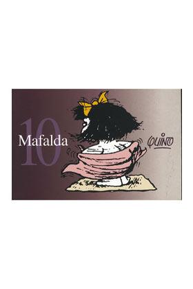 MAFALDA 10 (COMIC)