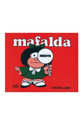 MAFALDA INEDITA (COMIC)