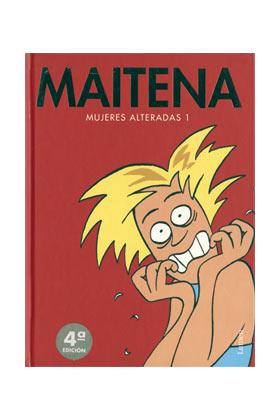 MAITENA. MUJERES ALTERADAS 01
