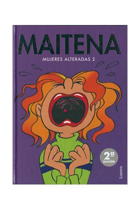 MAITENA. MUJERES ALTERADAS 02