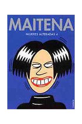 MAITENA. MUJERES ALTERADAS 04