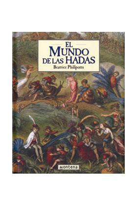 EL MUNDO DE LAS HADAS