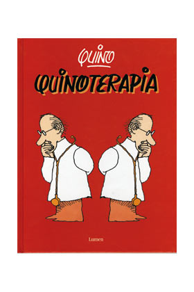 QUINOTERAPIA (COMIC)