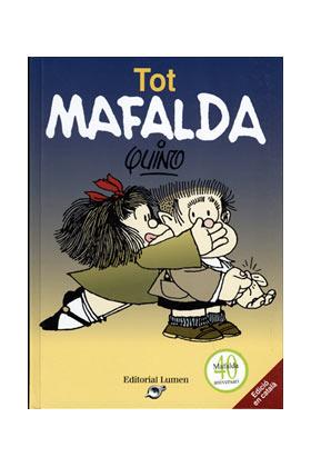 TOT MAFALDA (COMIC) (CATALAN)