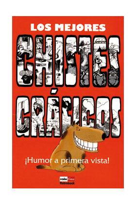 LOS MEJORES CHISTES GRAFICOS
