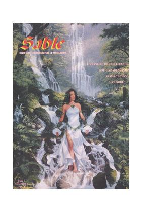 REVISTA SABLE 02 (COMICS Y RELATOS)