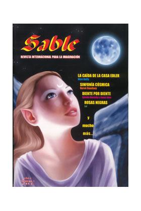 REVISTA SABLE 03 (COMICS Y RELATOS)