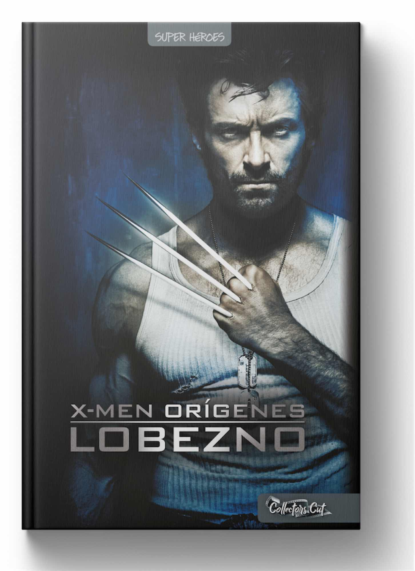 X-MEN ORIGENES. LOBEZNO (COLLECTOR'S CUT)