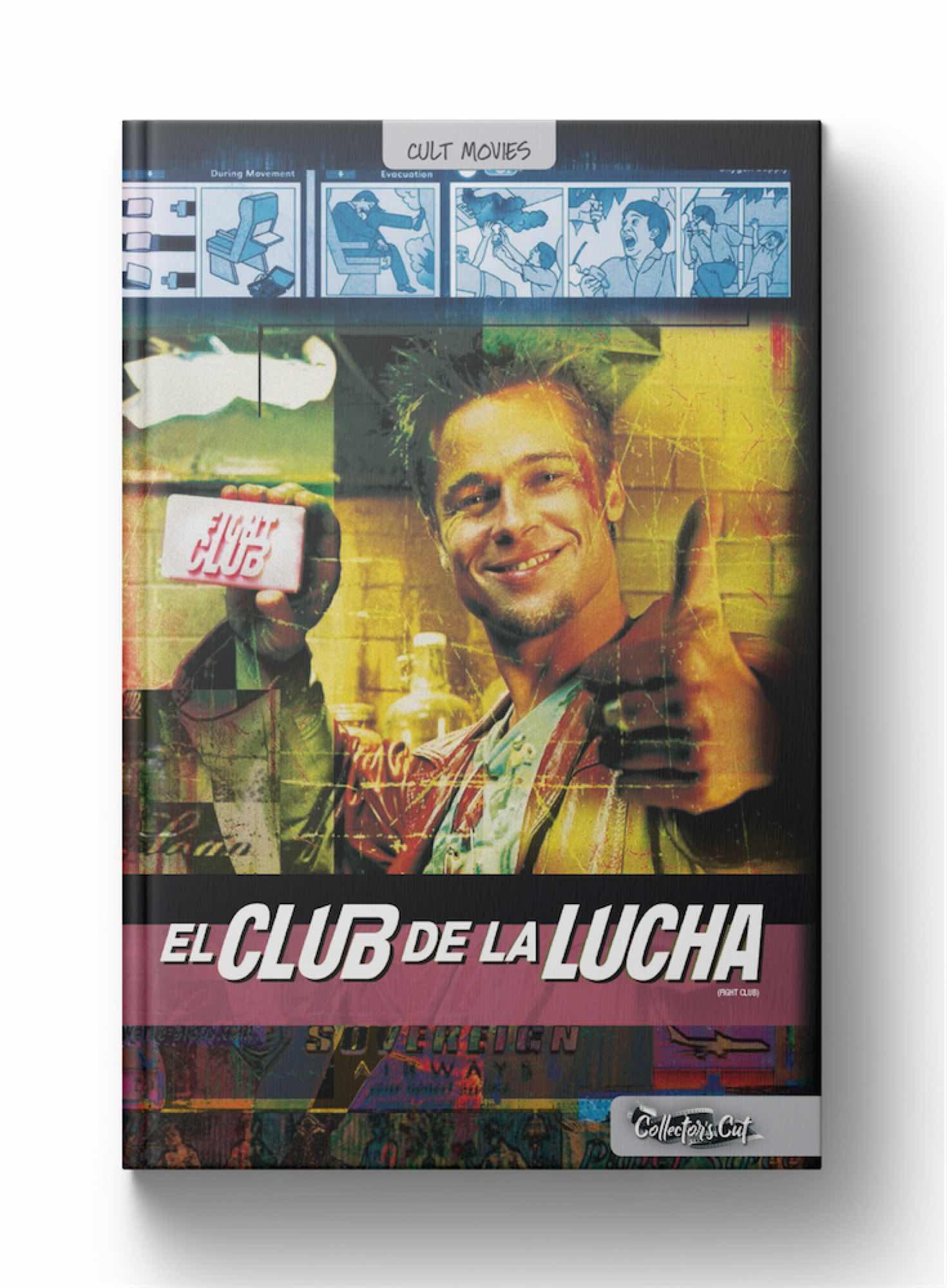 EL CLUB DE LA LUCHA COLLECTOR'S CUT)