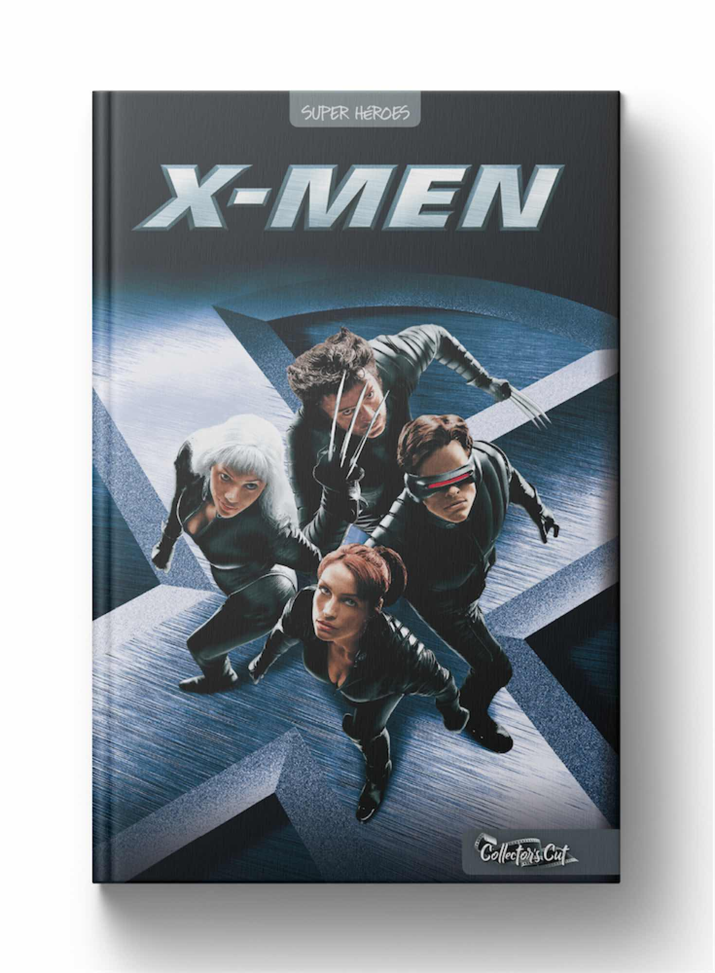 X-MEN (COLLECTOR'S CUT)