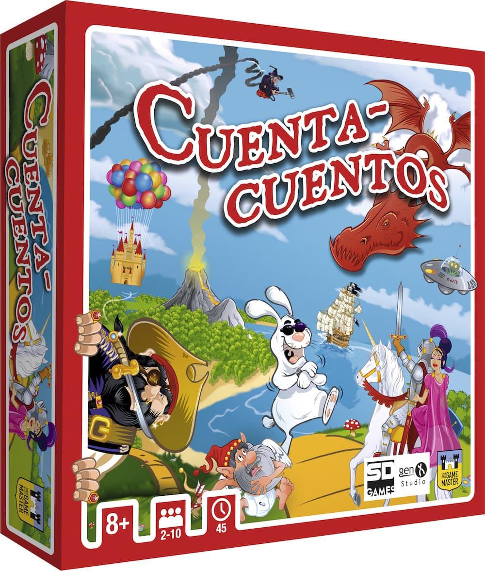 CUENTA-CUENTOS