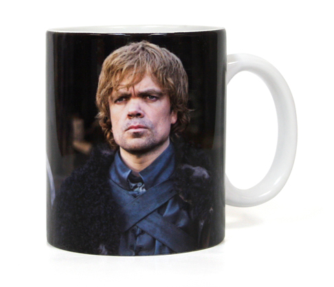 O.FLASH - TYRION LANNISTER TAZA CERAMICA GAME OF THRONES