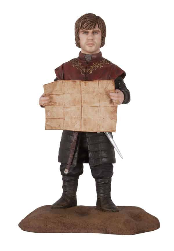 TYRION LANNISTER FIGURA 16 CM HBO GAME OF THRONES (6)