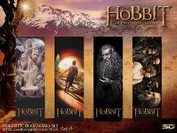HOBBIT SET A PUNTO DE LIBRO MAGNETICO THE HOBBIT