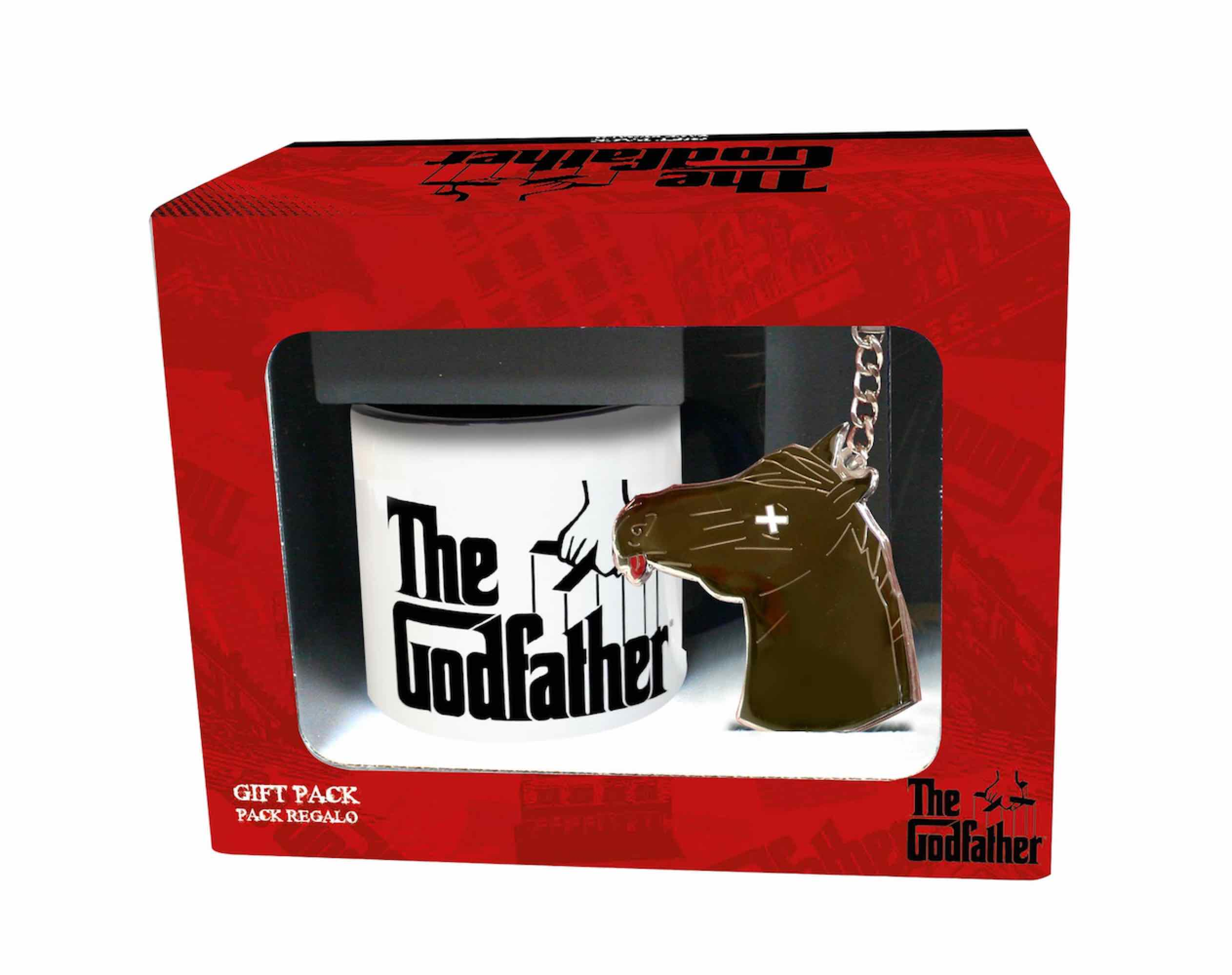 SET REGALO MODELO A THE GODFATHER