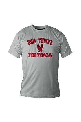 BON TEMPS FOOTBALL CAMISETA CHICO T-XL TRUE BLOOD
