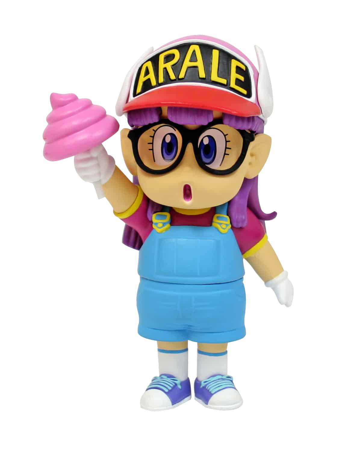 ARALE FIGURA 12 CM DR SLUMP