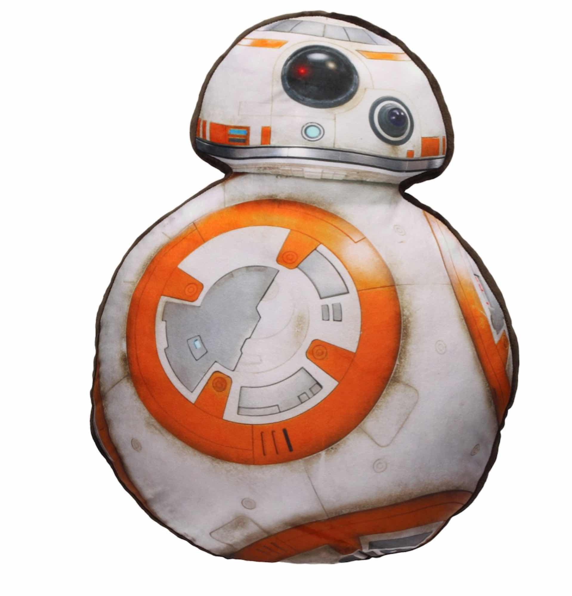 BB-8 COJIN FORMA STAR WARS