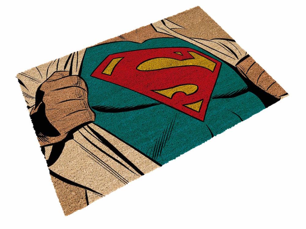 CLARK KENT FELPUDO DC COMICS