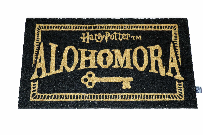 ALOHOMORA FELPUDO HARRY POTTER