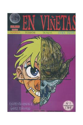EN VIÑETAS 01