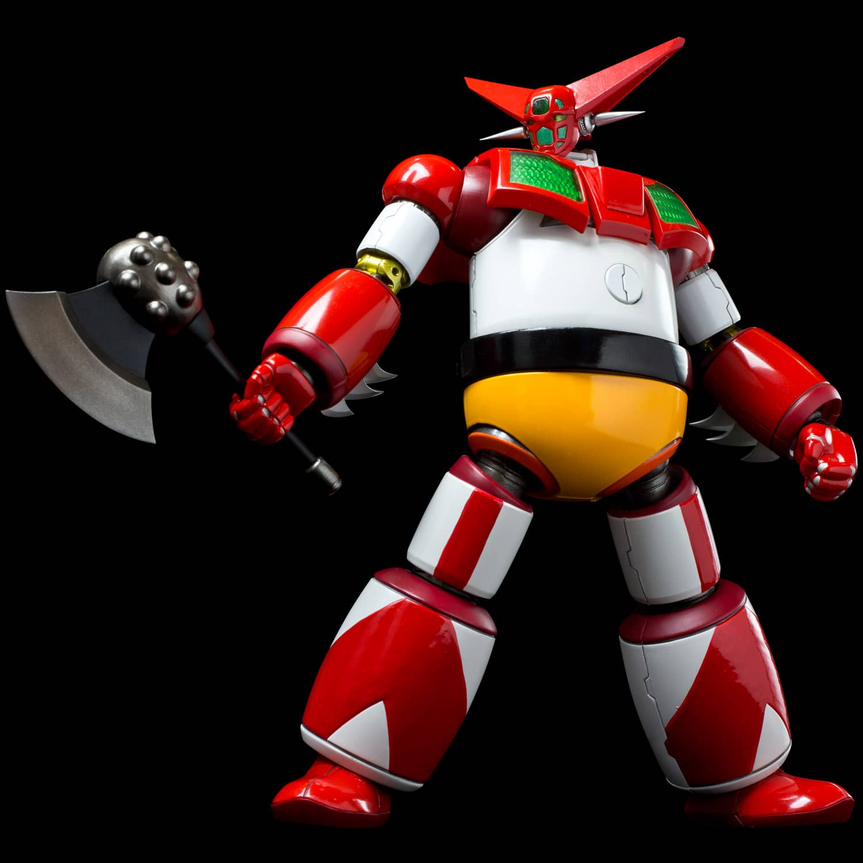 GETTER ONE FIGURA 15 CM GETTER ROBOT ARMAGEDDO...