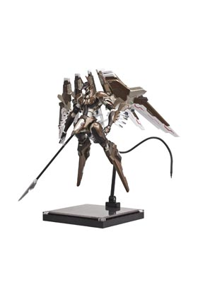 ANUBIS FIGURA 18 CM ZONE OF THE ENDERS RIOBOT