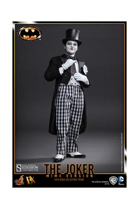 THE JOKER VERSION MIMO FIG 30 CM DX SIXTH SCALE HOT TOYS